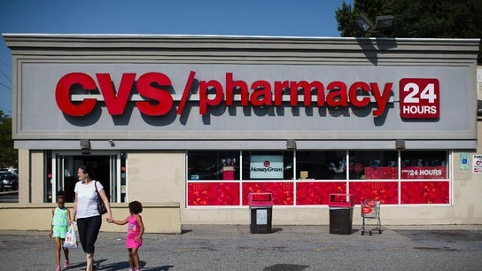 CVS Growth Driven by Acquisitions, Pharmacy Services