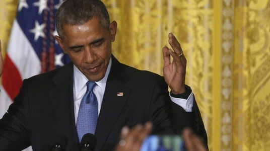 Obama Proposes $4.1T Spending Plan in Final Budget