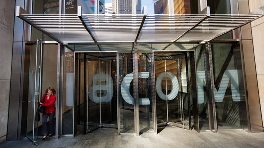 Viacom Results Miss on Weak Film, Cable