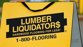 Lumber Liquidators Rallies as CDC Says Laminate Flooring OK
