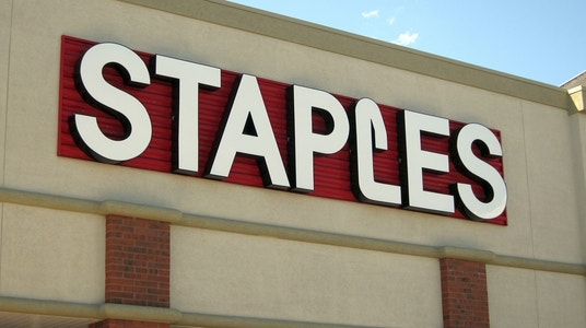 Staples and Office Depot Merger Gets EU Approval