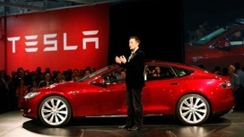 Tesla Fails to Offset Rising Costs, Net Loss Triples