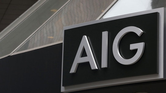 AIG Posts Hefty Loss, Hurt By Weak Underwriting