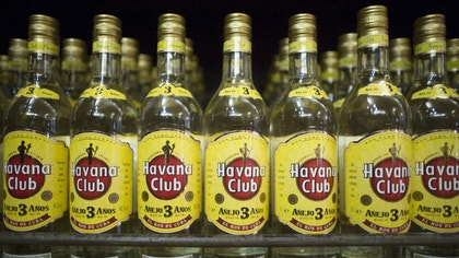 Bacardi Fights to Reclaim Ownership of Havana Club in Closely Watched Trademark Case