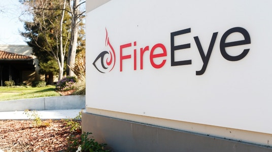 FireEye Solidly Beats Revenue Expectations