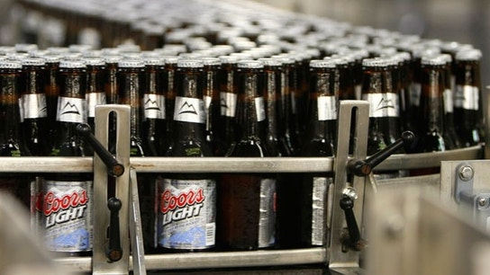 Molson Coors Earnings Hurt by Declining Volumes