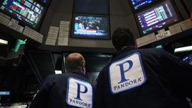 Report: Pandora in Talks to Sell Itself