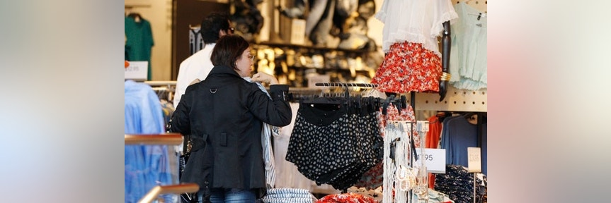 Retail Sales Rose More Than Expected in January