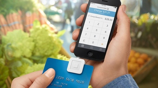 Visa Takes 10% Stake in Payments Company Square