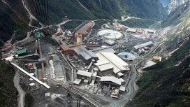 Indonesia Mines Ministry Backs New Freeport Copper Export Permit