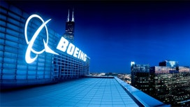Boeing CEO: No Downturn in Commercial Airplane Cycle