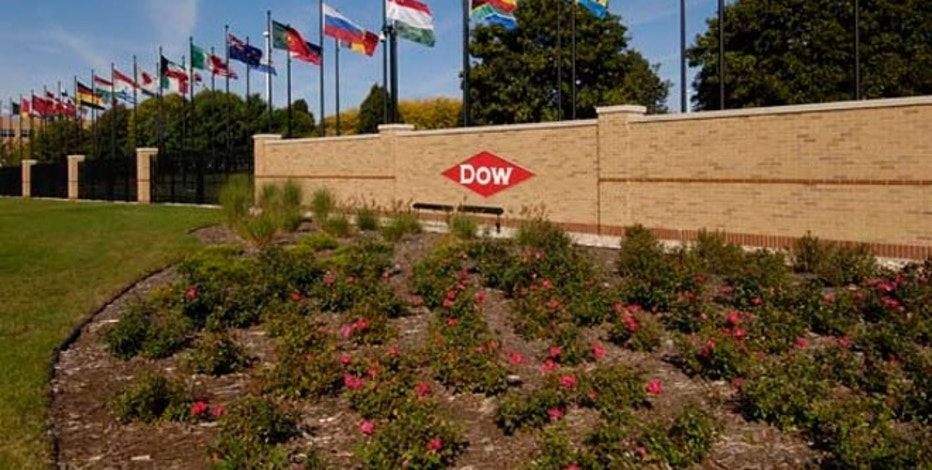 Dupont Dow Outline Structure Of Planned Ag Company Fox