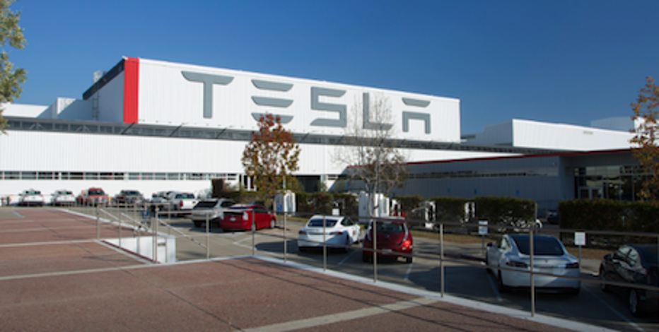 Nope Tesla Motors Inc 39 S Recovery Rally Was Not A Short Squeeze Fox Business