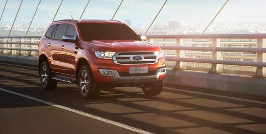 Ford motor company 39 s move to mexico isn 39 t a new for Ford motor company news
