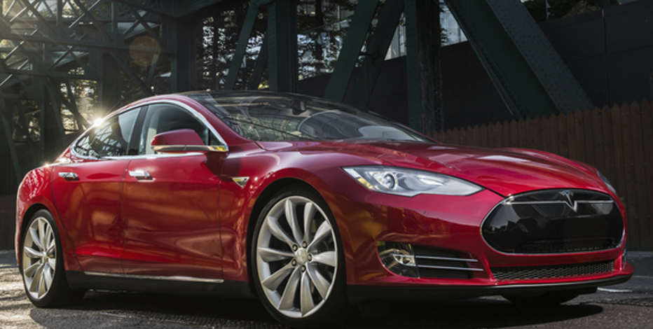 How many model s cars will tesla motors inc sell this for Fox motors used cars