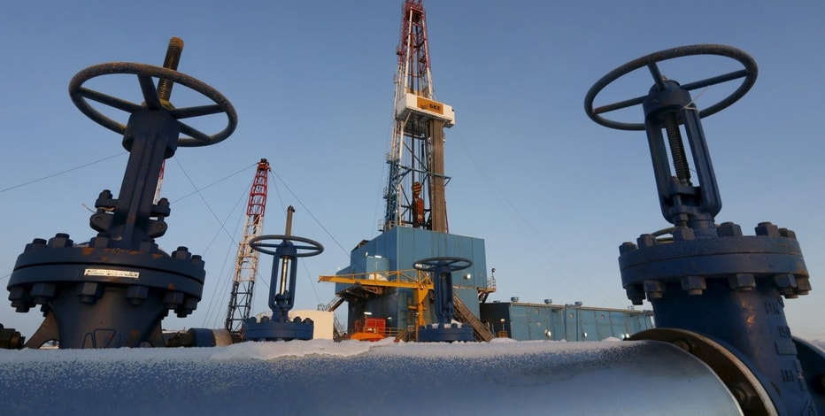 FBN oil pipe drilling rig