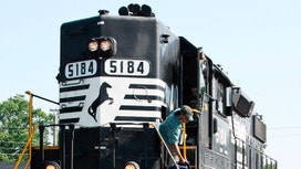 Canadian Pacific Gives Up on Buying Norfolk Southern