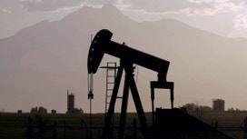 Oil Prices Pare Loss As Weekly U.S. Oil-rig Count Falls