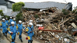 Toyota, Sony and Honda Shut Factories Following Japan Quake