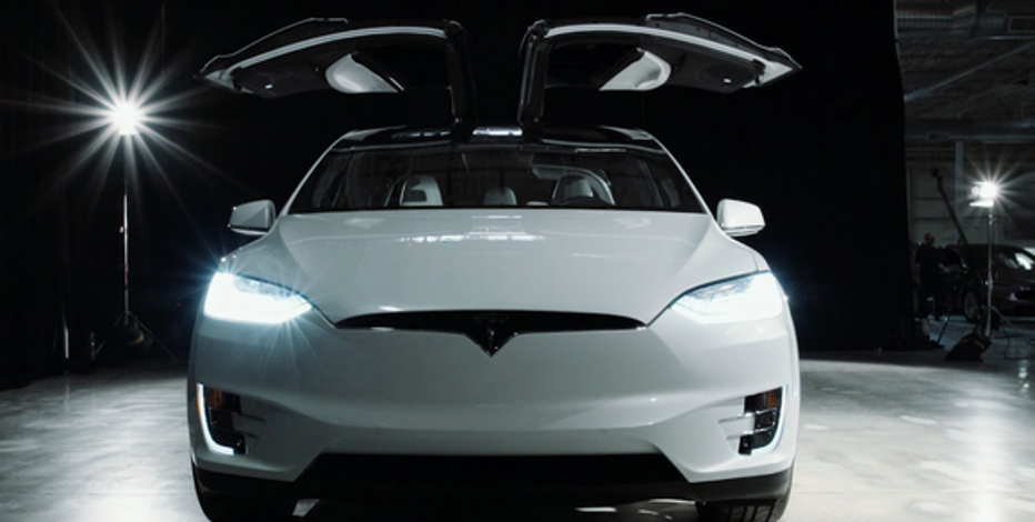 Why I 39 M Not Worried About Demand For Tesla Motors Inc 39 S Model X Fox Business