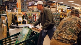 Bass Pro Teams Up With Goldman for Cabela's Bid