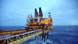 Even as Oil Swoons, Drilling Picks Up in Gulf of Mexico