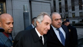 Five Ex-Madoff Employees Lose on Appeal