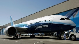 FAA Orders Fix for GE Engines on Boeing 787 Jets
