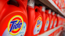 P&G Posts 7% Drop in Quarterly Sales
