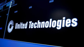 United Technologies' 1Q Earnings Top Expectations