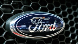Ford's 1Q Sets Records for Profit, Operating Margins