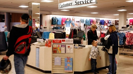 March Consumer Spending Increased Slightly