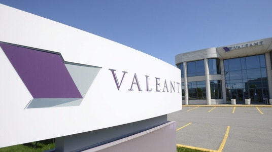 Valeant Files Overdue Annual Report, Makes Sweeping Board Changes