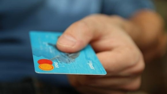 America's Favorite Credit Card Brand Is a Bit of a Shocker (Hint: It's Not Visa or MasterCard!)