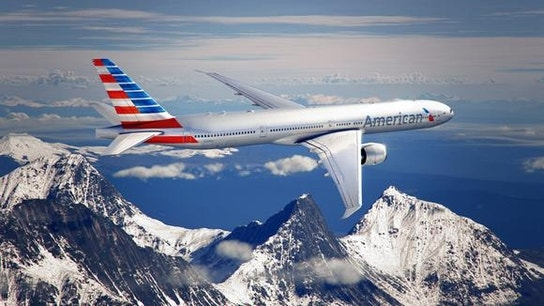 Is American Airlines Making a $9 Billion Mistake?