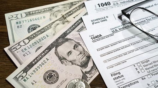 The Only Tax Deductions Most Americans Can Use