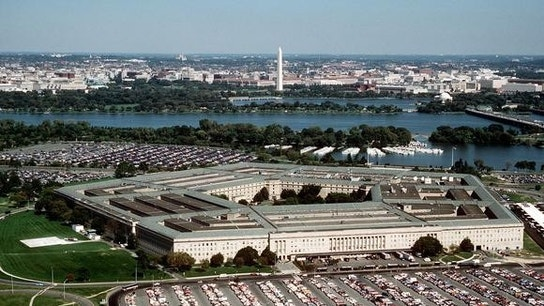 Pentagon Plans to Punish Serial Contract Protesters
