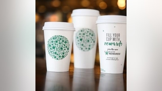 Should Starbucks Investors Be Worried About the Company's New Rewards Program?