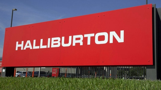 Halliburton Looks to Beef Up Business After Failed Deal
