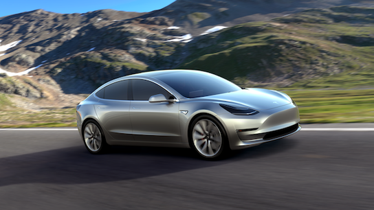 93% of Tesla Model 3 Reservation Holders Are New to the Company