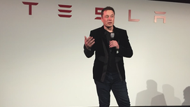 Tesla Stock Falls On Reports Of Key Executives Leaving