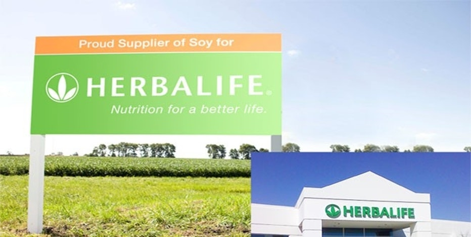 Herbalife International of America, Inc.