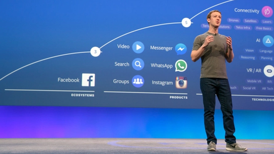 Facebook Stock Split: What You Need to Know