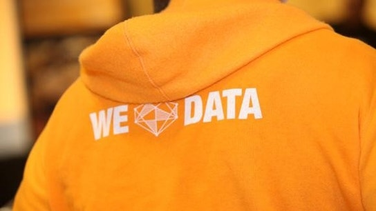 Why Teradata Corp. Jumped 13% Today