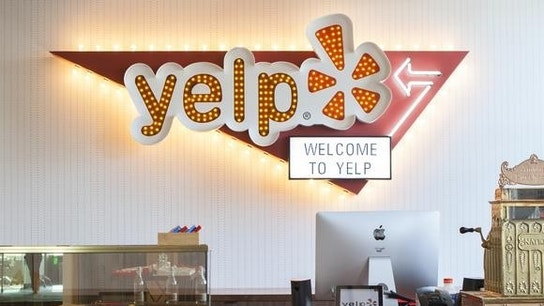Yelp, Inc. Reviews an Impressive Beat and Raise