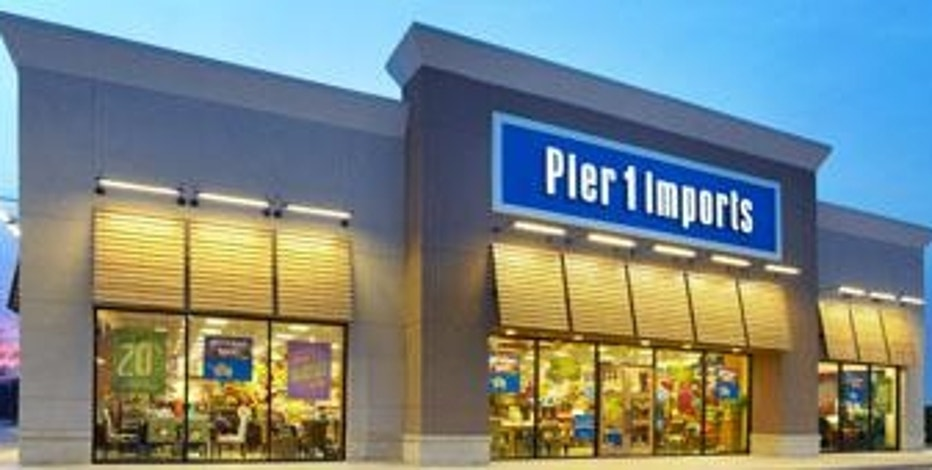 Better buy bed bath beyond vs pier 1 imports fox for Pier import oran