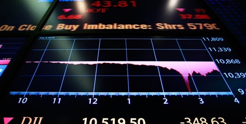 The May 2010 flash crash that briefly erased more than 1,000 Dow points won't soon be forgotten. But it took stocks just four days to recover from that scary incident.