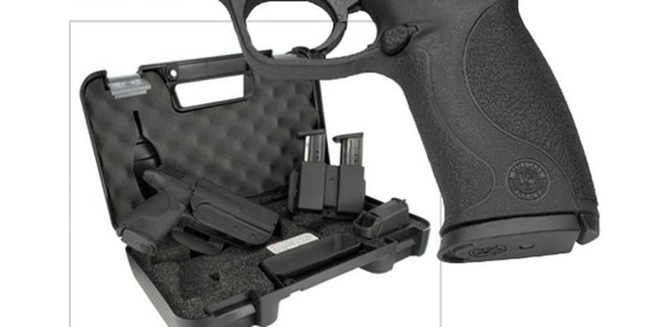 will there ever be a market for smart gun technology