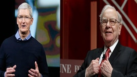 Apple CEO Tim Cook More Warren Buffett's Speed