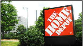 Home Depot Raises Forecasts After Strong Start to the Year